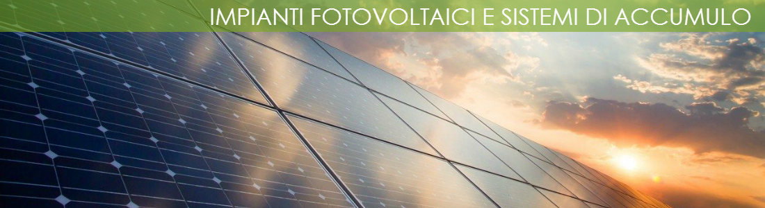 Fotovoltaico intelligente